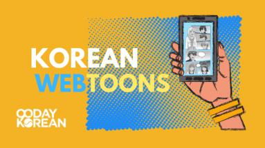 Korean Webtoon
