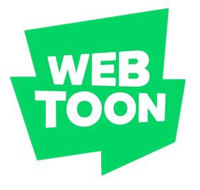 Naver Line Webtoon logo